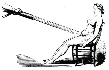 Pelvicdouche